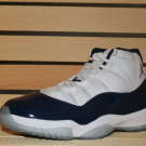 Air Jordan 11 'Win Like 82' (NOW SHIPPING) Midnight Navy