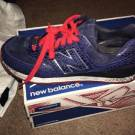 New balance cobra commander