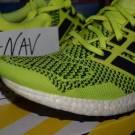 Adidas Ultra Boost Solar Yellow 1.0