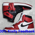 Air Jordan 1 Retro High OG NRG Homage To Home