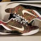 Nike Kobe 9 Elite Low Multicolor iD