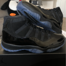 Nike Air Jordan XI 11 Retro Cap and Gown 2018 LIMITED NEW DS
