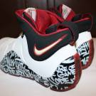 ***NIKE LEBRON 4 NEW YORK SPECIAL EDITION***