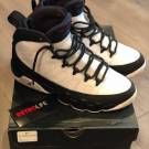 Air Jordan Retro 9 Spacejam