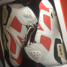 Air Jordan 6 Like Mike