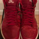 Air Jordan 1 Retro High OG - Gym Red