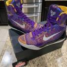 "Kobe 9 Elite Team ""Showtime"""