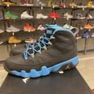 Nike Air Jordan 9 Slim Jenkins 302370-045 Sz 9.5 VNDS